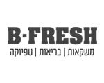 B.Fresh